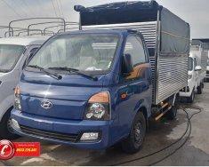 Xe tải HyunDai Porter 1t5 thùng mui bạt. giá 50 triệu tại Bình Dương