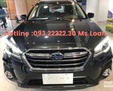 Bán Subaru Outback Eyesight màu xám, khuyến mãi cuối năm tốt nhất gọi 093.22222.30 Ms Loan giá 1 tỷ 777 tr tại Tp.HCM