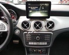 Cần bán Mercedes CLA 250 4Matic đời 2016, màu đỏ, nhập khẩu nguyên chiếc giá 1 tỷ 355 tr tại Hà Nội