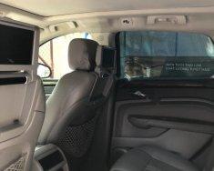 Bán xe Cadillac SRX 3.0 V6 đời 2010, màu trắng, xe nhập giá 970 triệu tại Tp.HCM