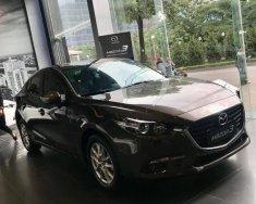 Bán Mazda 3 1.5 2018, sẵn xe giao ngay trong ngày, hỗ trợ vay trả góp lên tới 80% giá 659 triệu tại Ninh Bình
