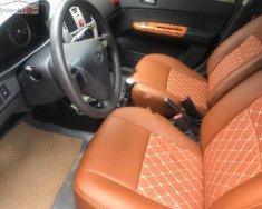 Bán ô tô Hyundai Getz sản xuất 2008, nhập khẩu nguyên chiếc giá 160 triệu tại Phú Thọ