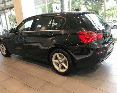 Bán BMW 1 Series sản xuất năm 2018, màu đen, nhập khẩu, giao xe ngay  giá 1 tỷ 439 tr tại Tp.HCM