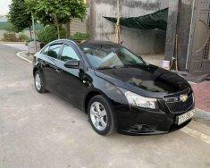 Bán Chevrolet Cruze sản xuất 2010, màu đen giá cạnh tranh giá 282 triệu tại Hải Dương