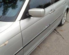 Bán BMW 3 Series đời 2004, màu bạc, xe nhập giá 225 triệu tại Đà Nẵng