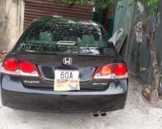Cần bán xe Honda Civic 2009, màu đen, giá tốt giá 315 triệu tại Đồng Nai