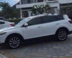 Cần bán xe Mazda CX 9 đời 2016, màu trắng giá 1 tỷ 350 tr tại Khánh Hòa