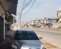 Cần bán Toyota Vios E 2012, màu bạc giá 315 triệu tại Hải Dương
