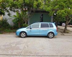 Cần bán xe Mazda Premacy đời 2003, màu xanh lam giá 175 triệu tại Ninh Bình