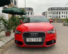 Bán xe Audi A1 sản xuất 2011, màu đỏ, xe nhập giá 560 triệu tại Hải Phòng