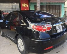 Bán Hyundai Avante đời 2011, màu đen, nhập khẩu, giá chỉ 335 triệu giá 335 triệu tại Thanh Hóa
