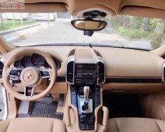 Bán Porsche Cayenne SX 2015, màu trắng, nhập khẩu   giá 3 tỷ 750 tr tại Hà Nội