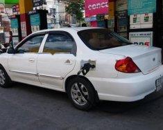 Bán xe Kia Spectra đời 2004, màu trắng còn mới, giá tốt giá 139 triệu tại Tp.HCM