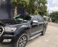 Chính chủ bán Ford Ranger đời 2016, màu đen, nhập khẩu  giá 660 triệu tại Đà Nẵng