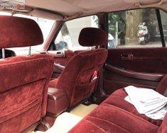 Bán xe Toyota Cressida đời 1996, màu bạc, nhập khẩu   giá 119 triệu tại Quảng Ngãi