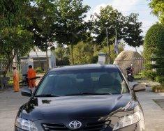 Cần bán xe Toyota Camry LE đời 2009, màu đen, xe nhập giá 695 triệu tại Đồng Nai