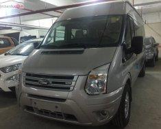 Bán ô tô Ford Transit SVP đời 2018, màu bạc giá 770 triệu tại Hà Nội