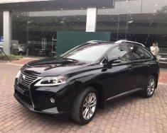 Bán Lexus RX350 màu đen,nội thất kem,sản xuất 2014,đăng ký 2015,biển Hà Nội ,có hóa đơn VAT .LH :0906223838 giá 2 tỷ 550 tr tại Hà Nội