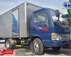 Xe tải JAC 2t4 Ga cơ động cơ công nghệ ISUZU. giá 80 triệu tại Bình Dương