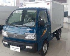 xe tải nhỏ Thaco 850kg chạy trong TP - thùng dài 2,1m - xe có sẵn - LH ngay 0983.440.731 giá 156 triệu tại Tp.HCM