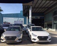 Bán ô tô Hyundai Accent 2018, màu trắng, giá tốt giá Giá thỏa thuận tại Cần Thơ
