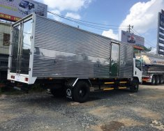 bán xe tải ISUZU 8 tấn giá tốt nhất thị trường giá 100 triệu tại Tp.HCM