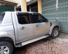 Bán Ford Ranger XLT 2009, màu bạc, nhập khẩu nguyên chiếc giá 320 triệu tại Cao Bằng