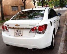 Cần bán xe Chevrolet Cruze đời 2011, màu trắng giá 295 triệu tại Bình Dương