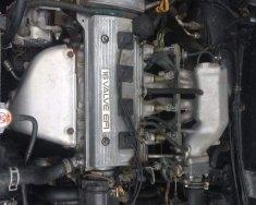 Bán Toyota Corolla GLI năm 1999, màu xám, xe nhập, giá tốt giá 185 triệu tại Bình Dương