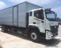Bán ô tô Thaco Auman C160E4, thùng kín đời 2018  giá 788 triệu tại Hà Nội