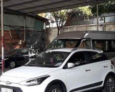 Bán Hyundai i20 Active 2016, màu trắng, xe nhập còn mới giá 545 triệu tại Tp.HCM
