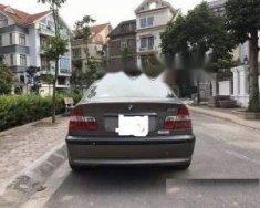 Bán BMW 3 Series 325i sản xuất 2005 xe gia đình, giá 285tr giá 285 triệu tại Tp.HCM