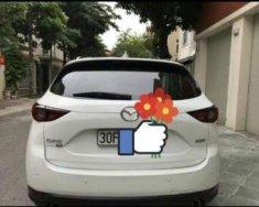Cần bán Mazda CX 5 2018, màu trắng, xe như mới  . giá 1 tỷ 49 tr tại Hà Nội