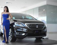 Bán xe Peugeot 3008 năm 2018, màu đen giá 944 triệu tại Hà Nội