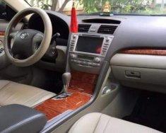 Bán Toyota Camry 2.4G đời 2007, màu xám, nhập khẩu giá 525 triệu tại BR-Vũng Tàu