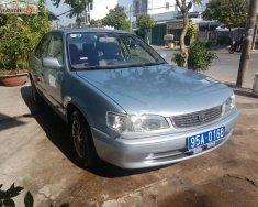 Cần bán xe Toyota Corolla 1.6 GLi đời 1999, màu bạc, xe nhập, 169 triệu giá 169 triệu tại Đồng Tháp
