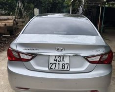 Cần bán gấp Hyundai Sonata 2010, màu bạc, nhập khẩu, 500tr giá 500 triệu tại Đà Nẵng