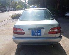 Bán lại xe Toyota Corolla GLi 1.6 năm 1999, màu bạc, xe nhập giá 169 triệu tại Đồng Tháp