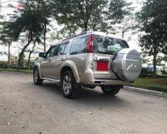 Cần bán lại xe Ford Everest Limited năm 2009 giá 430 triệu tại Hà Nội