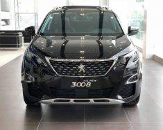 Cần bán xe Peugeot 3008 2018, màu đen, giá tốt giá 1 tỷ 199 tr tại Hà Nội