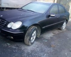Bán ô tô Mercedes C200K đời 2002, giá tốt giá 360 triệu tại Bình Dương