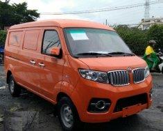 Xe tải Dongben Van 5 chỗ 499kg giá 250 triệu tại Cần Thơ