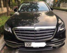 Bán Mercedes Maybach S450 sản xuất 2017,đăng ký 2018,xe chạy cực ít,siêu mới,biển Hà Nội.LH : 0906223838 giá 7 tỷ 150 tr tại Hà Nội