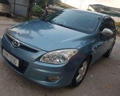 Cần bán xe Hyundai i30 năm sản xuất 2008, màu xanh lam, nhập khẩu giá 325 triệu tại Hà Nội