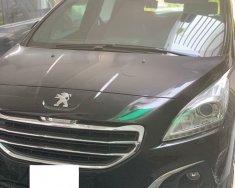 Bán xe Peugeot 3008 AT đời 2015, màu đen, nhập khẩu giá 865 triệu tại Tp.HCM