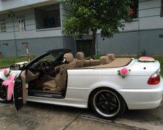 Hàng siêu hiếm và độc BMW 330 Ci nhập Đức giá 799 triệu tại Tp.HCM
