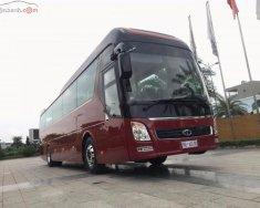 Cần bán xe Hyundai Universe Noble đời 2018, màu đỏ giá 2 tỷ 570 tr tại Hà Nội