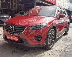 Bán Mazda CX5 2.0AT SX 2017 giá 855 triệu tại Hà Nội