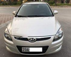Bán xe Hyundai I30, số tự động 1.6, đời 2008, đăng kí lần đầu 2009, nhập khẩu HQ, biển HN tên tư nhân giá 318 triệu tại Hà Nội
