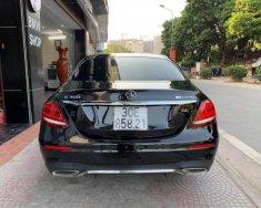 Cần bán lại xe Mercedes E300 AMG 2017, màu đen như mới giá 2 tỷ 490 tr tại Hà Nội
